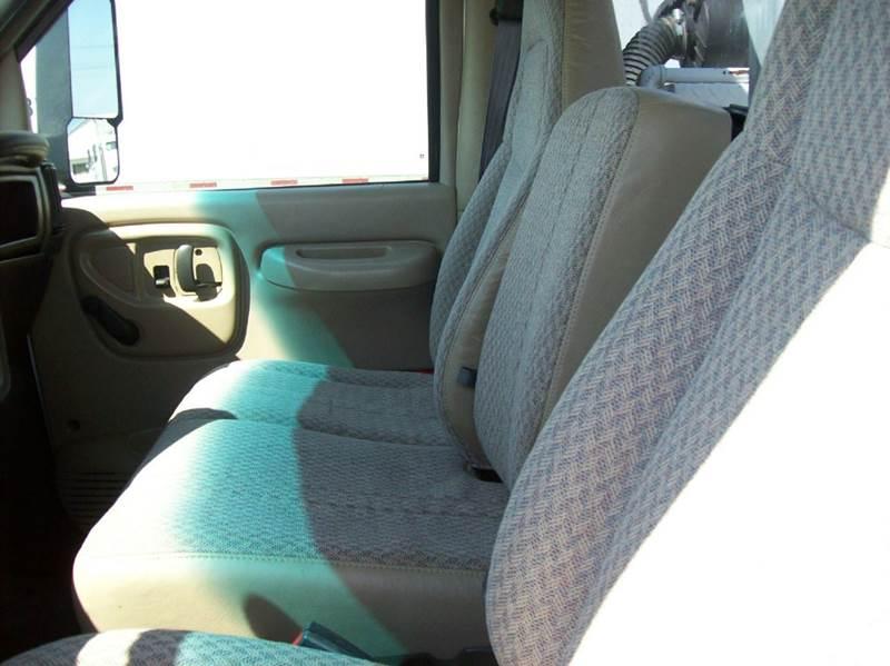 2009 Chevrolet C7500  - Spokane Valley WA