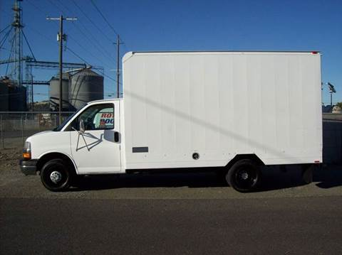 2005 Chevrolet E3500 for sale in Spokane Valley WA