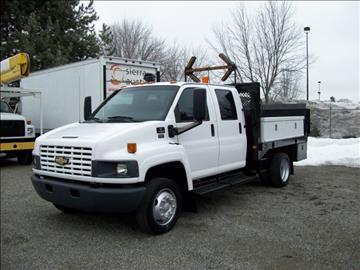 BJ' COMMERCIAL TRUCKS - Used Commercial Trucks For Sale - Spokane Valley WA Dealer