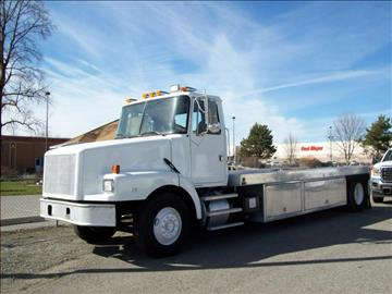 1995 Volvo Equipment Hauler for sale in Spokane Valley WA