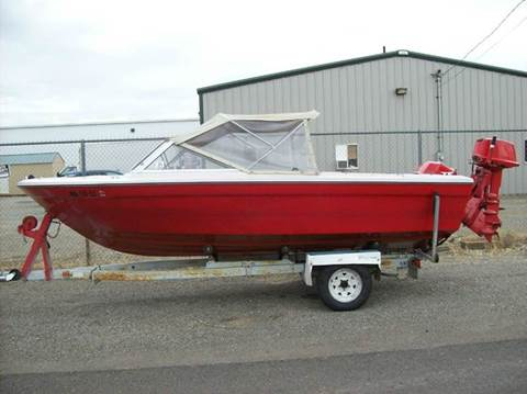 1977 CAMPION SKI / FISH for sale in Spokane Valley, WA