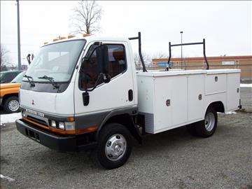 2001 Mitsubishi Fuso