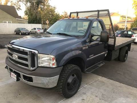 2005 Ford F-350 Super Duty for sale in Marysville, CA