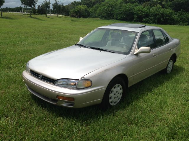 1996 Toyota Camry for sale in Tampa FL