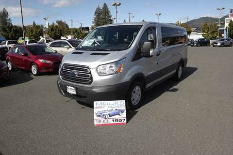 2018 Ford Transit Wagon for sale in Grants Pass, OR