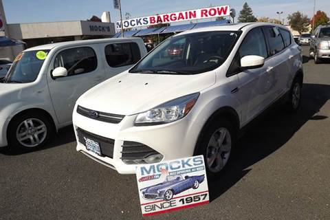 2014 Ford Escape for sale in Grants Pass, OR