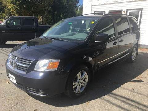 2010 Dodge Grand Caravan for sale in Orford, NH