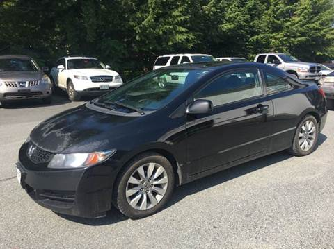 2010 Honda Civic for sale in Orford, NH