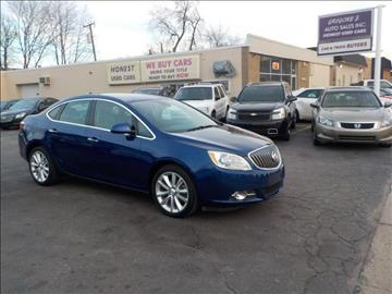 2014 Buick Verano for sale in Roseville, MI