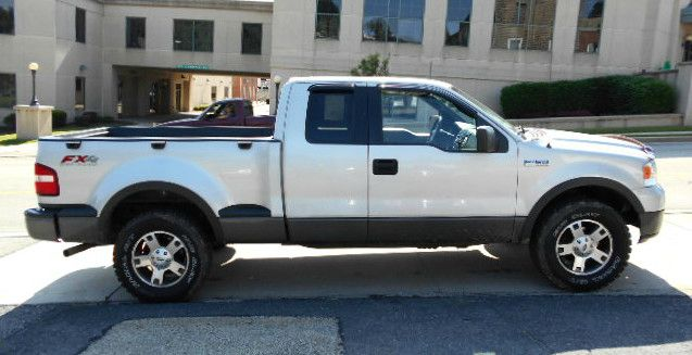 Used cars somerset auto financing rockwood friedens saylor for 2005 ford f150 motor for sale