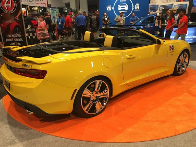 Image result for 2018 chevrolet camaro convertible