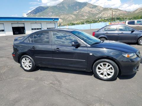 2008 Mazda MAZDA3 for sale in Nephi, UT