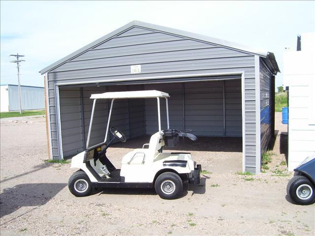 1992 Yamaha golf cart