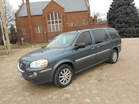 2005 Buick Terraza for sale in North Loup, NE