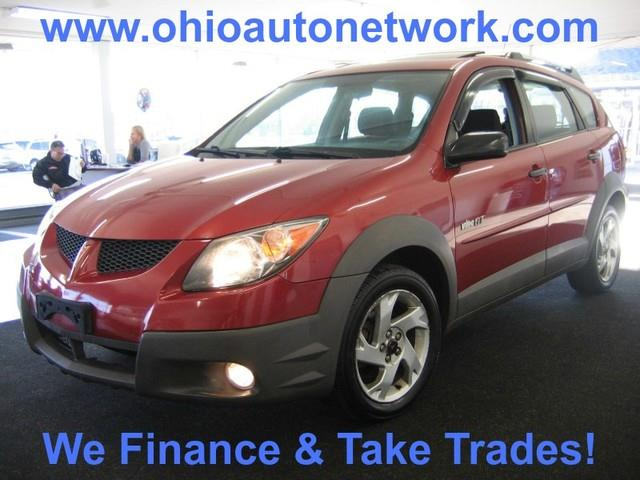 2003 Pontiac Vibe for sale in Elyria OH
