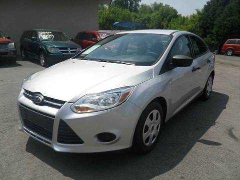 2012 Ford Focus for sale in Gainesville, GA