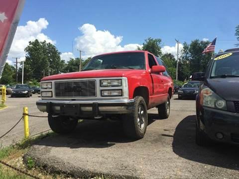 Gmc Yukon For Sale Tulsa Ok