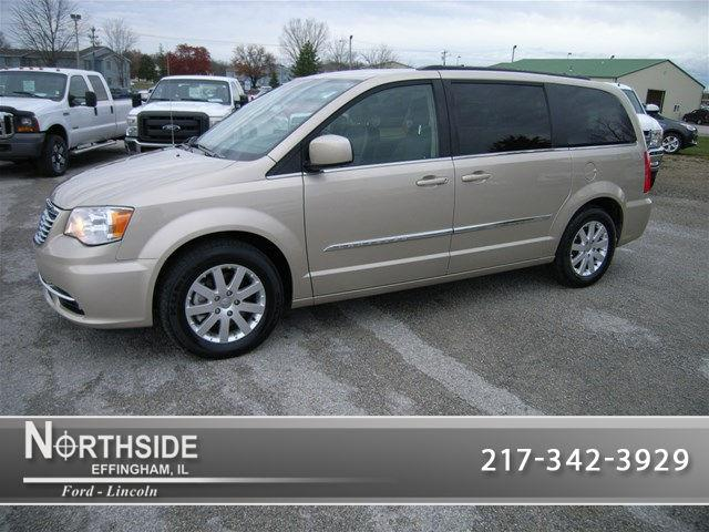 Northside Ford Effingham >> Minivans for sale in Effingham, IL - Carsforsale.com