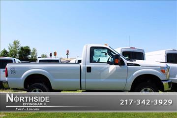 2016 Ford F-350 For Sale - Carsforsale.com