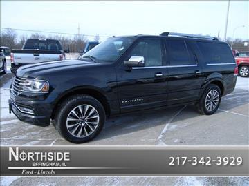 Lincoln Navigator L For Sale Illinois - Carsforsale.com