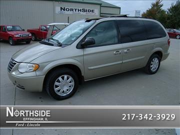 Northside Ford Effingham >> Minivans For Sale Effingham, IL - Carsforsale.com