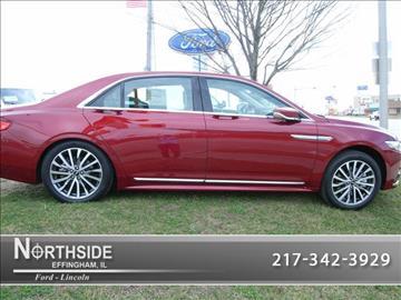 Lincoln Continental For Sale - Carsforsale.com