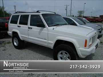 1998 Jeep Cherokee For Sale - Carsforsale.com