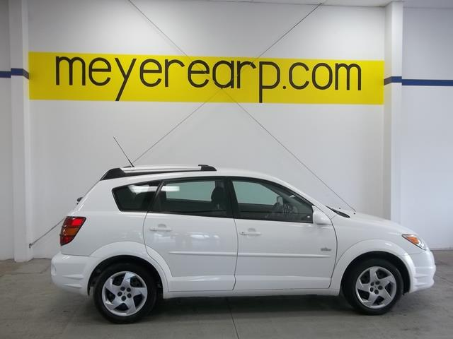 2005 Pontiac Vibe for sale in AUBURN NE