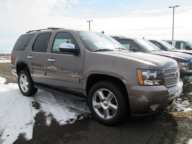 Reedman Toll Chevy >> 2014 Chevrolet Tahoe For Sale - Carsforsale.com