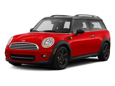 2011 MINI Cooper Clubman for sale in Langhorne, PA