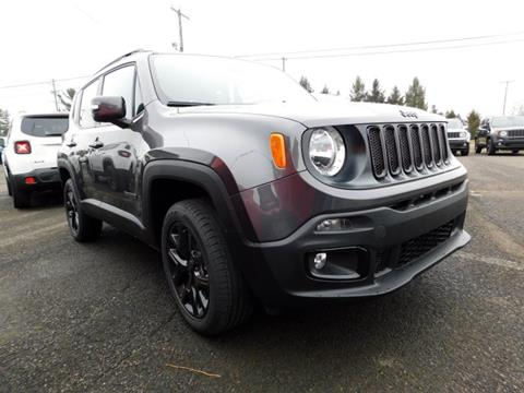 2018 Jeep Renegade for sale in Langhorne, PA