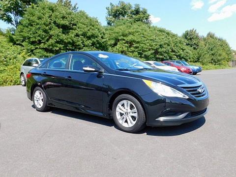 2014 Hyundai Sonata for sale in Langhorne, PA