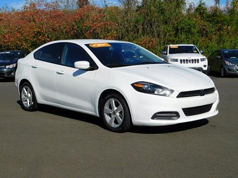 2015 Dodge Dart for sale in Langhorne, PA