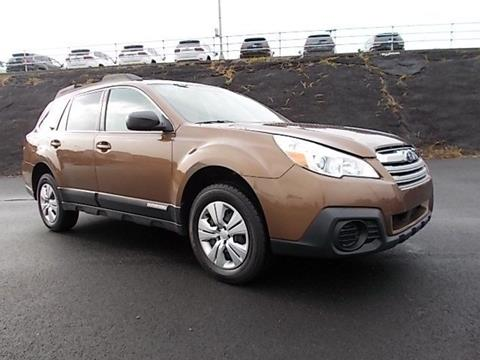 2013 Subaru Outback for sale in Langhorne, PA