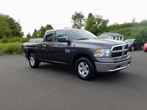 2017 RAM Ram Pickup 1500 for sale in Langhorne, PA