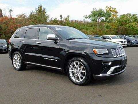 2014 Jeep Grand Cherokee for sale in Langhorne, PA