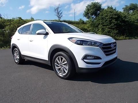 2016 Hyundai Tucson for sale in Langhorne, PA