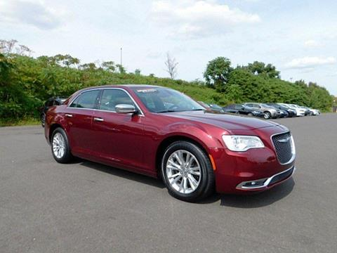 2017 Chrysler 300 for sale in Langhorne, PA
