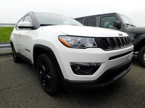 2019 Jeep Compass for sale in Langhorne, PA