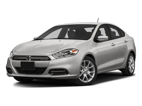 2016 Dodge Dart for sale in Langhorne, PA