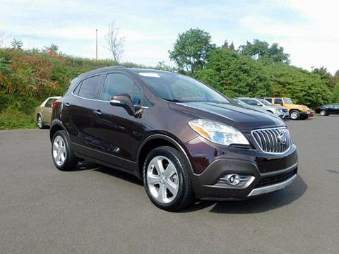 2015 Buick Encore for sale in Langhorne, PA