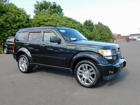 2011 Dodge Nitro for sale in Langhorne, PA