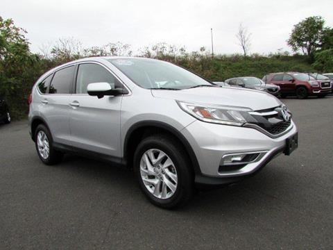 2015 Honda CR-V for sale in Langhorne, PA
