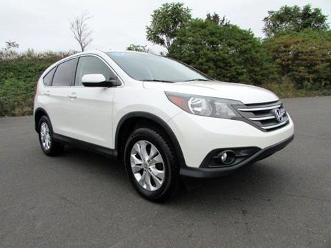 2014 Honda CR-V for sale in Langhorne, PA