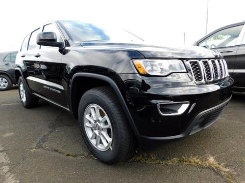 2019 Jeep Grand Cherokee for sale in Langhorne, PA