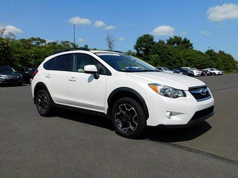 2014 Subaru XV Crosstrek for sale in Langhorne, PA