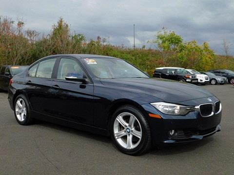 2015 BMW 3 Series for sale in Langhorne, PA