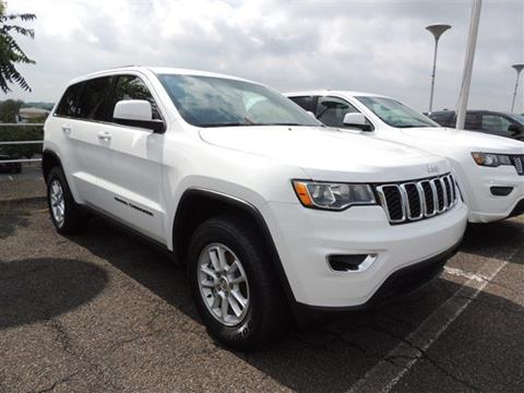 2018 Jeep Grand Cherokee for sale in Langhorne, PA