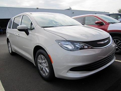 2017 Chrysler Pacifica for sale in Langhorne, PA