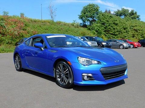 2015 Subaru BRZ for sale in Langhorne, PA